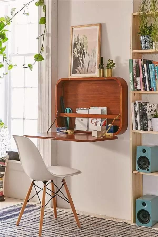15 ideas para aprovechar y ahorrar espacio en casa for Ideas aprovechar espacio cocina