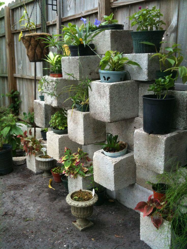 Bloques Cemento Decorativos 15