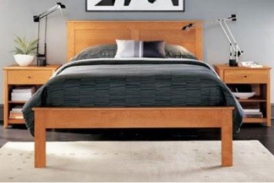 Camas y cabeceros modernos - Modelos de cabeceras de cama ...