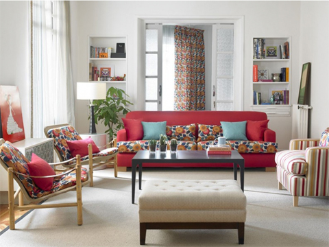 Consejos para decorar salas