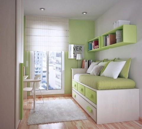 Ideas para habitaciones de adolescentes