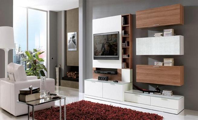 Mobiliário-original-e-funcional-para-a-TV-de-plasma