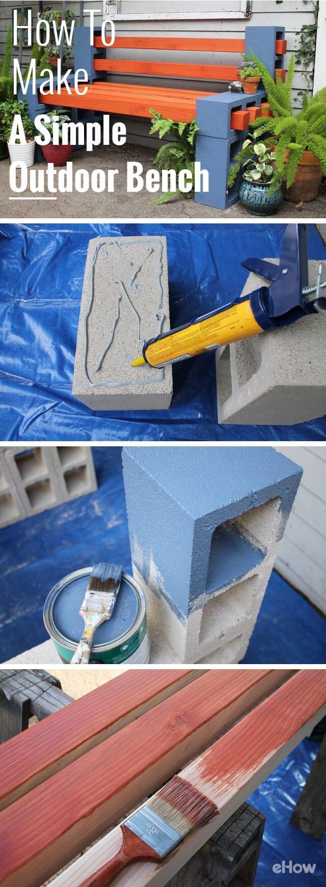 adornar tu casa con bloques de cemento 3