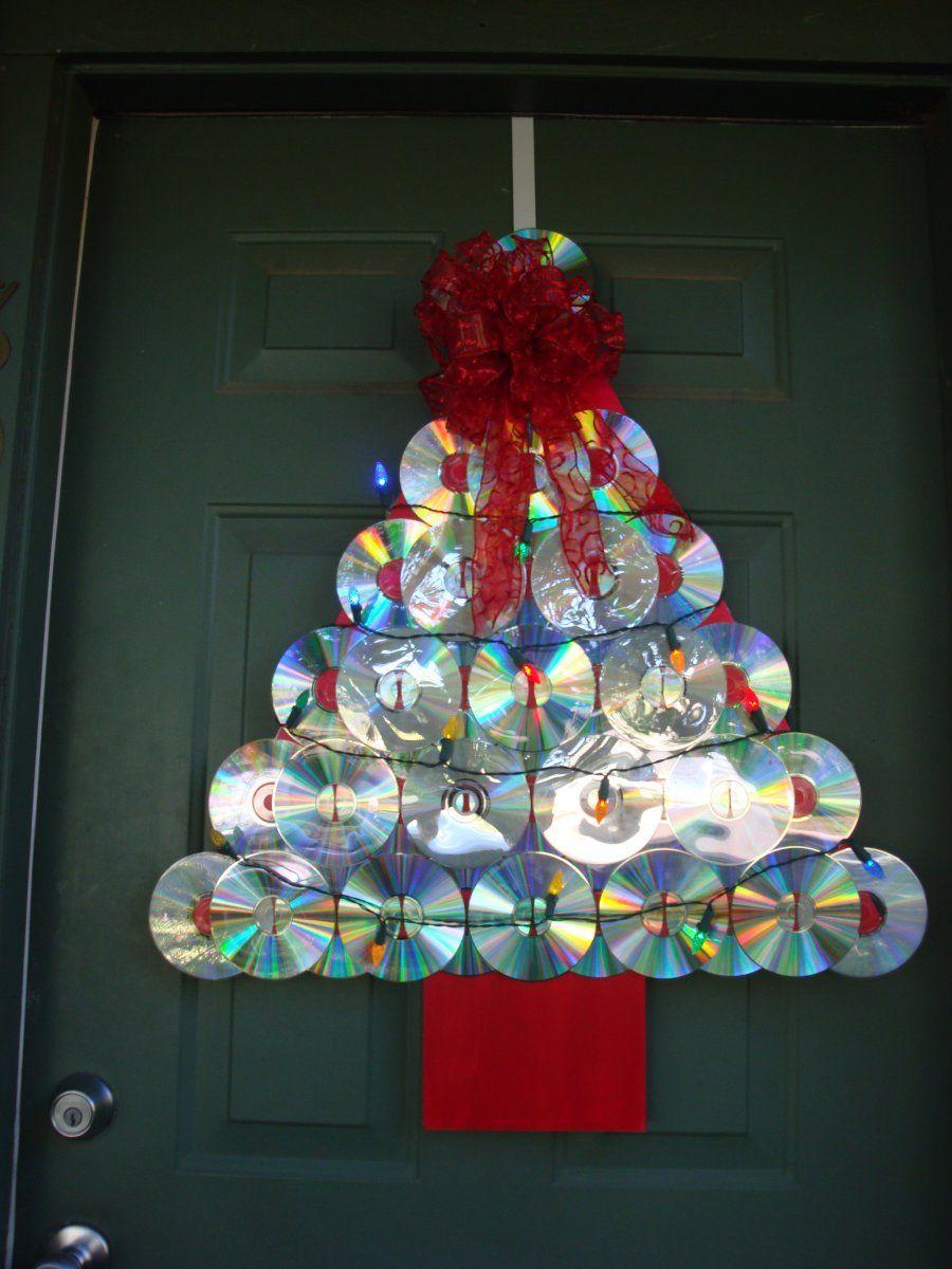 15 Impressionantes Adornos para Navidad Caseros