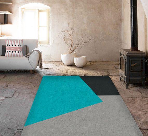 alfombras modernas 17