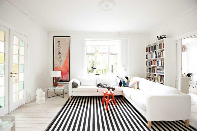 alfombras modernas 9