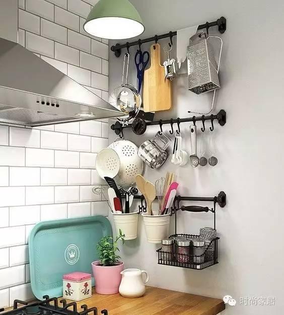 13+ Ideas Creativas de Almacenamiento para su Cocina