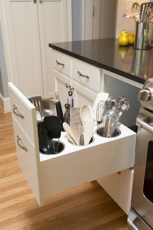 15+ Ideas Ingeniosas de Almacenamiento para Tu Casa