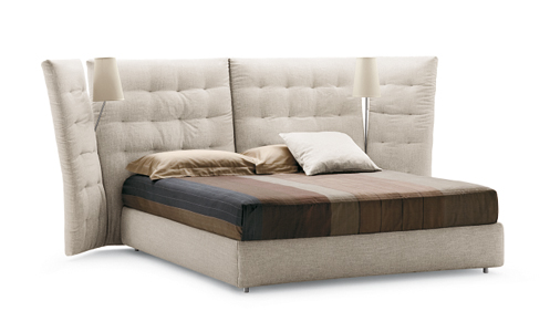 angle-upholstered-bed-and-headboard-by-flou