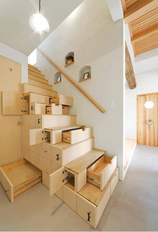 15+ Magníficas Ideas para Aprovechar al Máximo los Apartamentos Pequeños