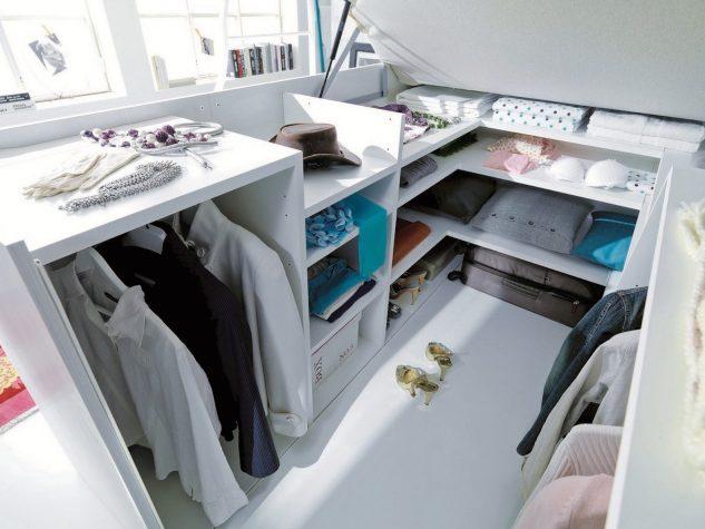 15+ Geniales ideas para aprovechar el ESPACIO en habitaciones PEQUEÑAS