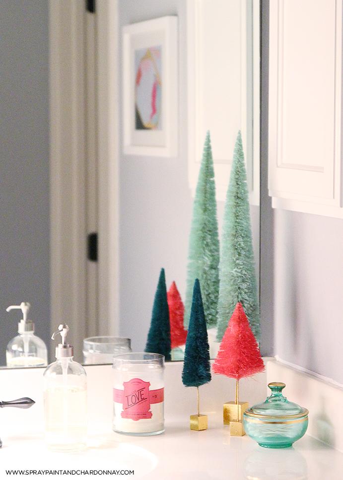 Propuestas Originales para Árbol de Navidad con Botellas de Plástico
