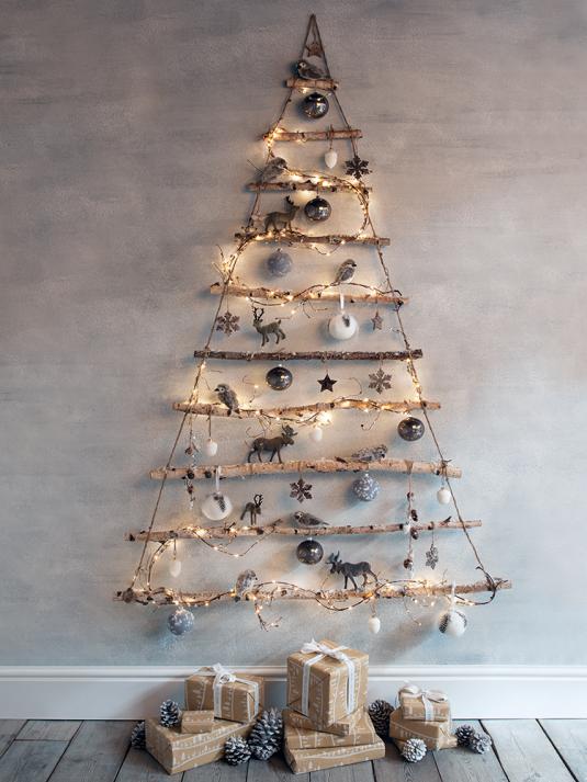 Ideas Arboles De Navidad Perfect Ideas Para Decorar El Rbol De