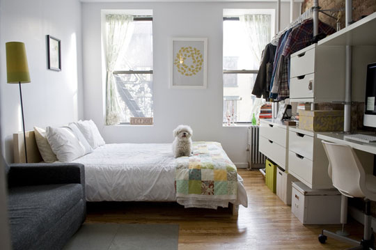 15+ Ideas Creativas para Organización de Armarios de Dormitorio
