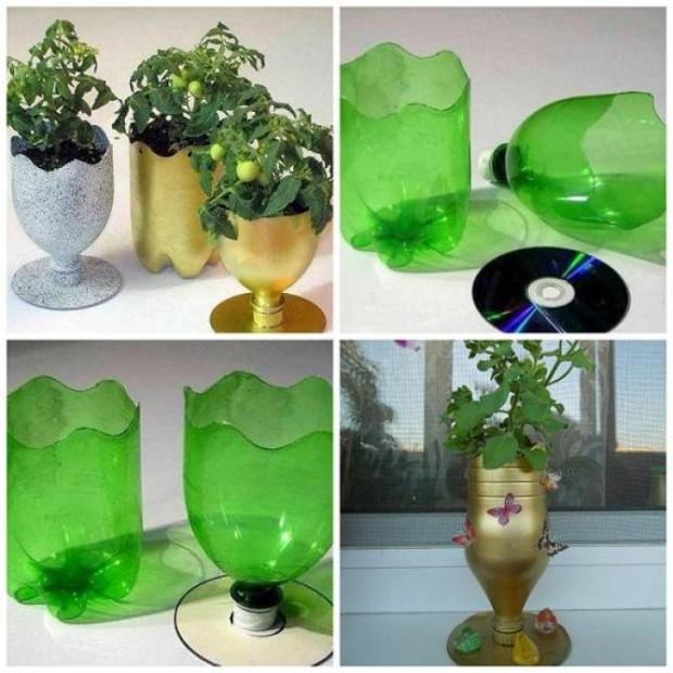 artesanias botellas plastico 7