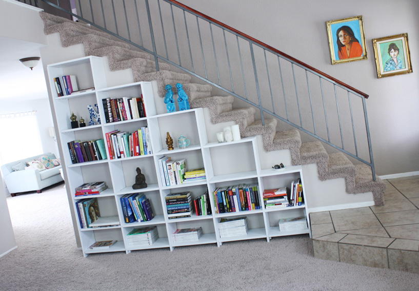 Diseño de Interiores – Biblioteca