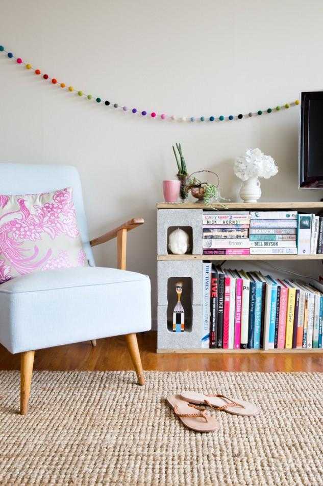 bloques de cemento para decorar tu hogar 2