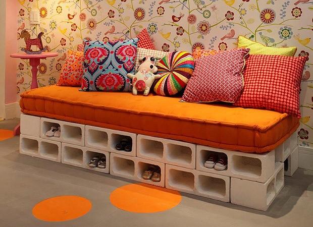 bloques de cemento para decorar tu hogar 7