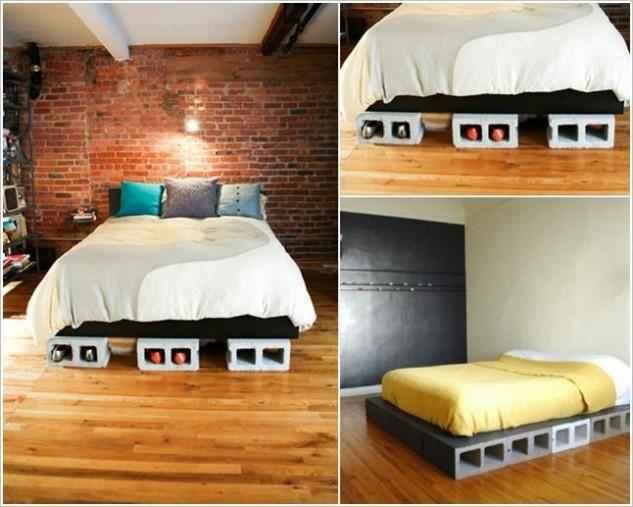 bloques de cemento para decorar tu hogar 8
