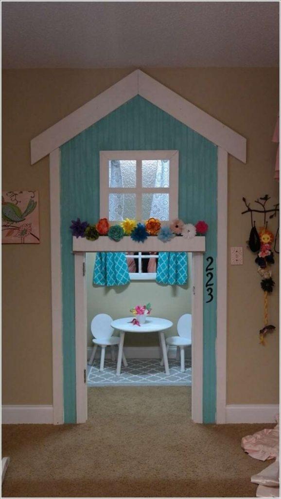 15 ideas creativas para crear una casa de juego - Juego de crear tu casa ...