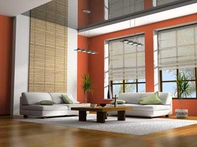 Decoración de casas pequeñas y funcionales