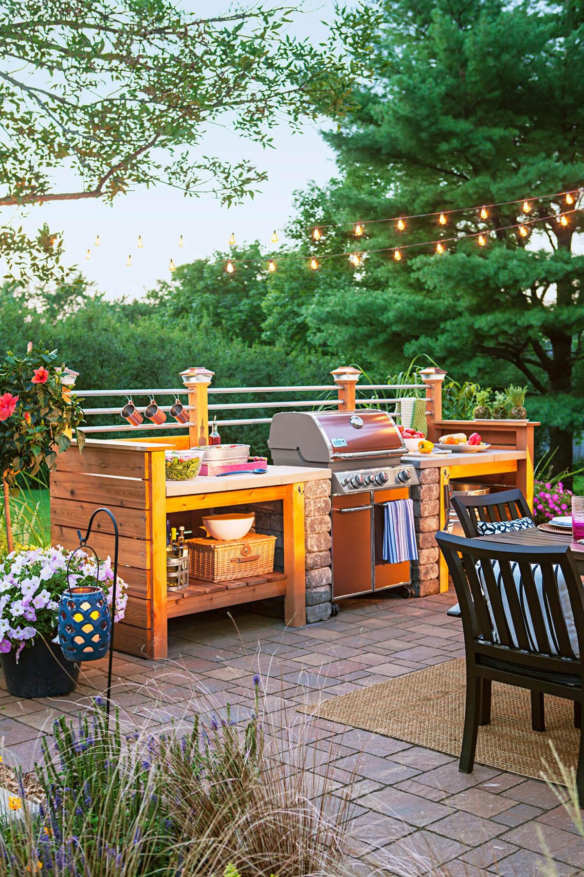 Balcony Play Area Ideas
