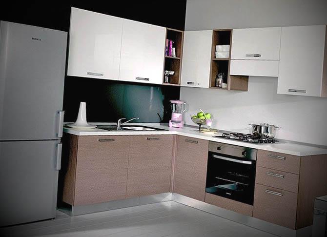 Cocinas bonitas y baratas rosa cuarzo en tu cocina for Cocinas completas baratas