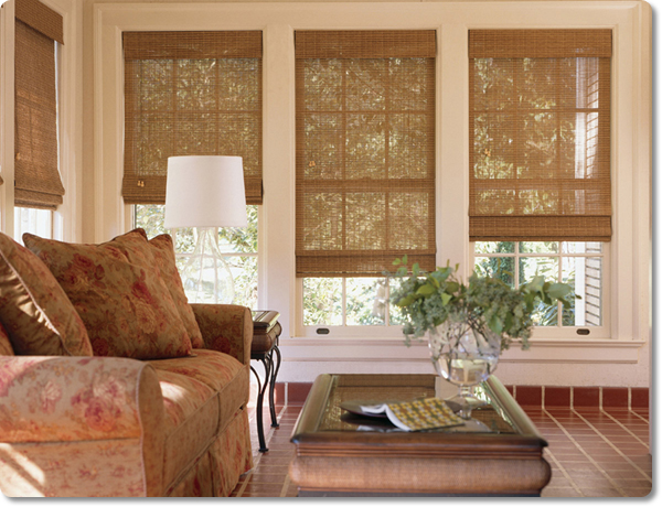 cortinas bambu decoracion