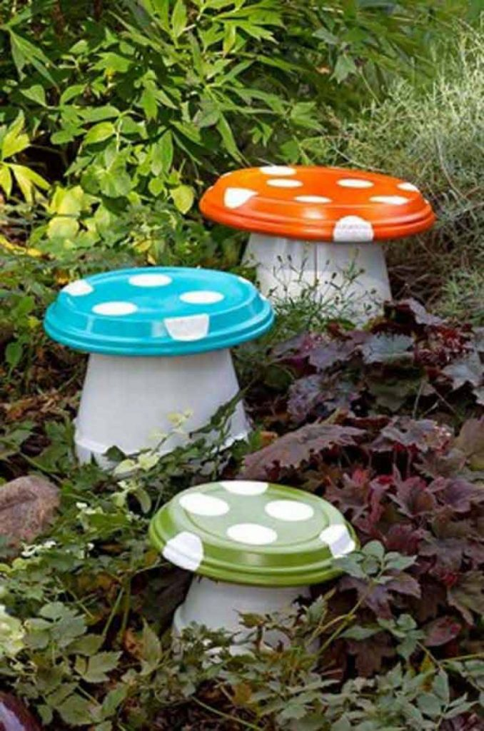 15 ideas increibles para la decoracin jardines - Decoracion De Jardin