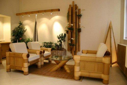 10+ Mejores Ideas sobre Decoración De Bambú
