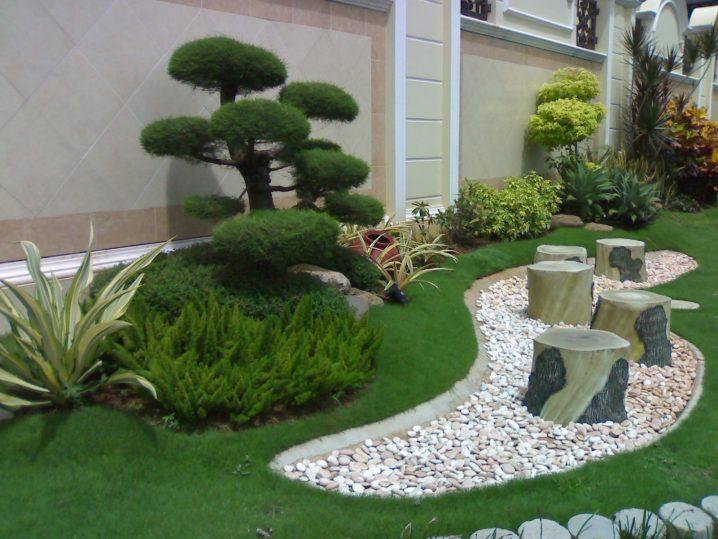 15+ Fascinantes Guijarros en el Jardin que Sorprenderá a Todos