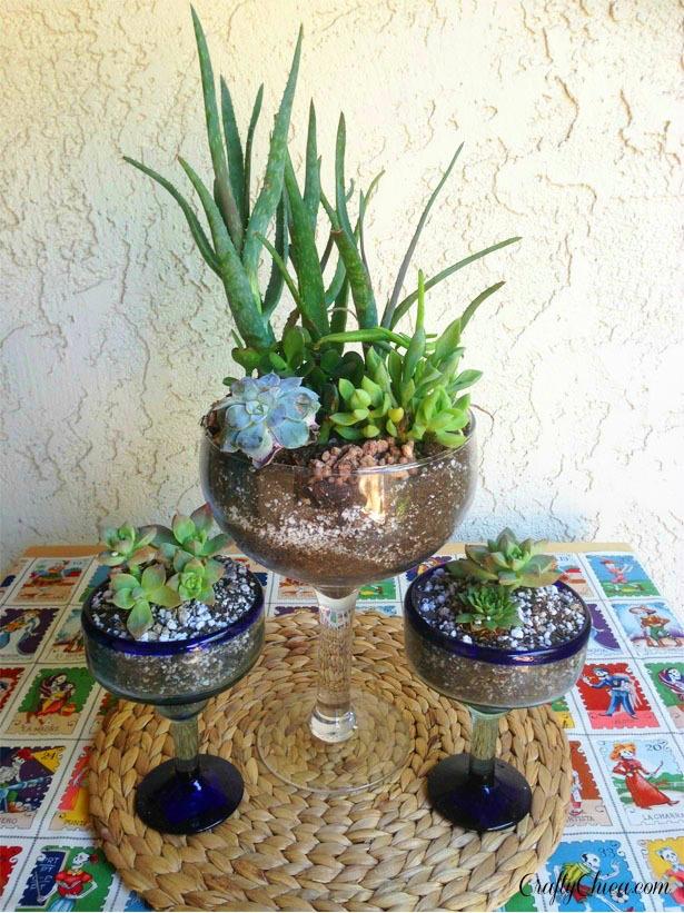 decorar con terrarios 1