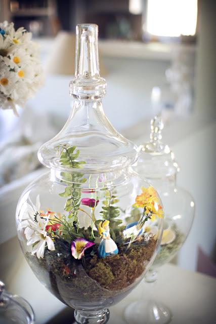 decorar con terrarios 12