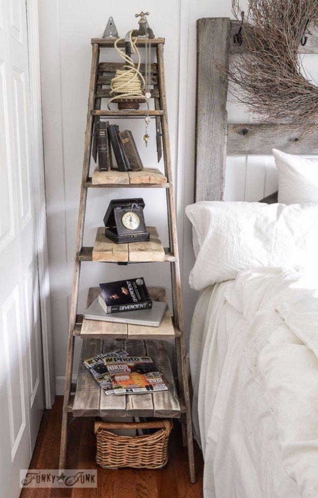 ideas originales para decorar escaleras viejas con estilo