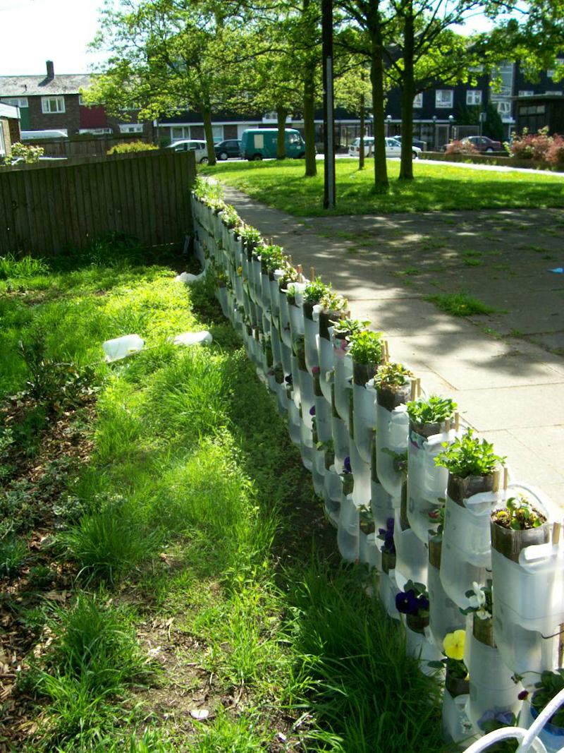15+ Ideas Fantásticas para su Jardín