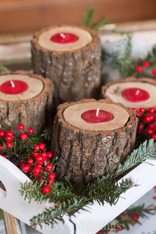 creativas ideas econmicas para decorar tu casa en navidad