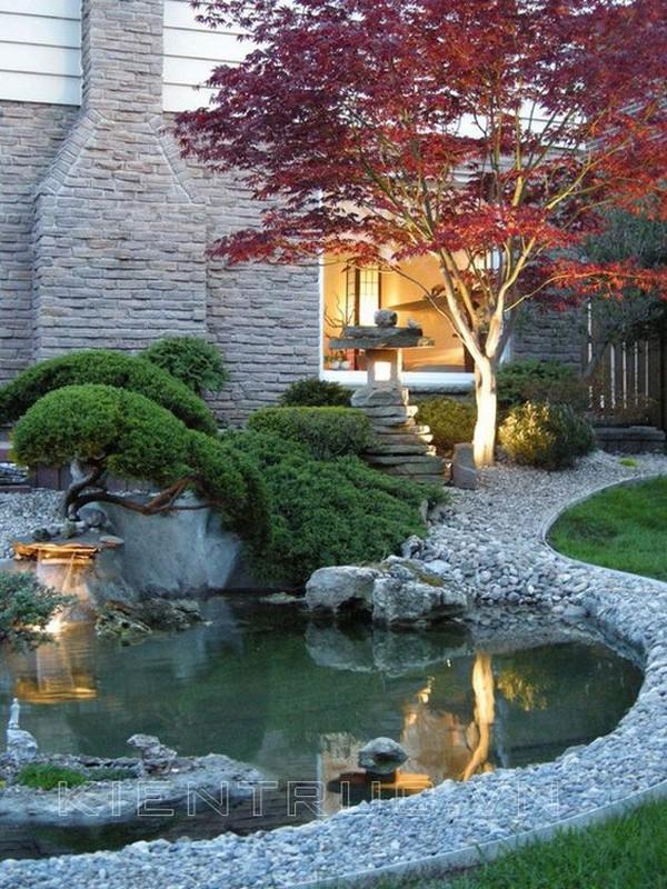 15+ Diseños Maravillosos del Jardín