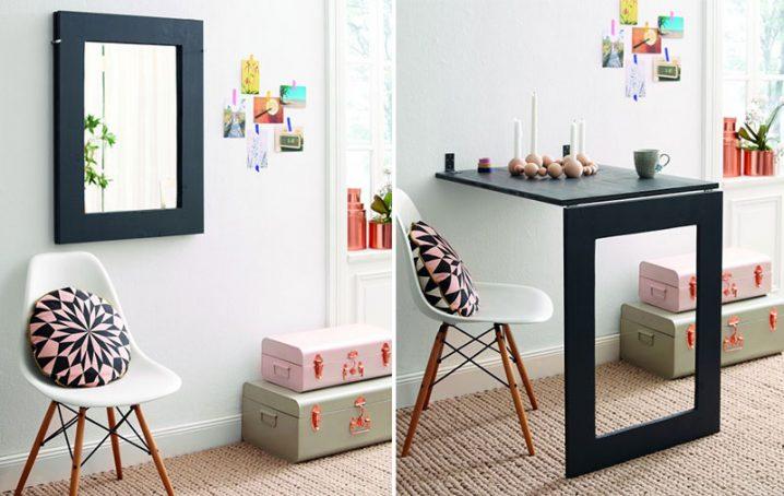 Estupendos y funcionales dise os de muebles para espacios for Diseno de espacios pequenos