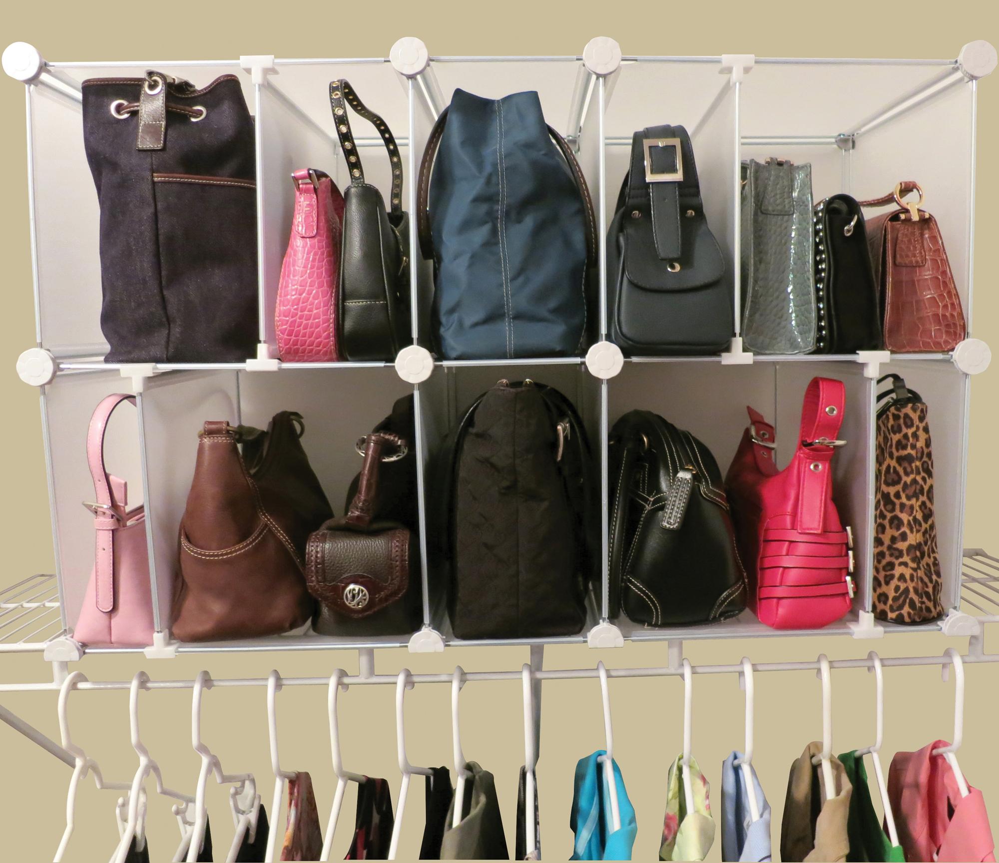 20+ Diseños de Closets Perfectos que te van a Encantar para tu Casa