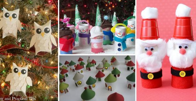 diy-manualidades-navidenas-rollos-papel