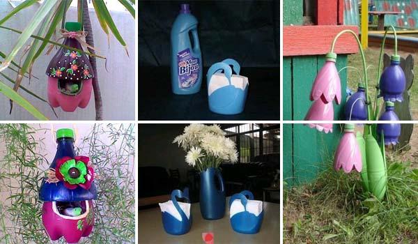 diy-reciclar-botellas-de-plastico