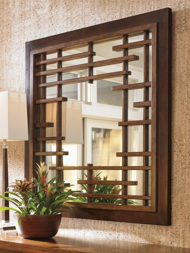 20 dise os magn ficos del espejos para crear un hogar m gico for Disenos de espejos