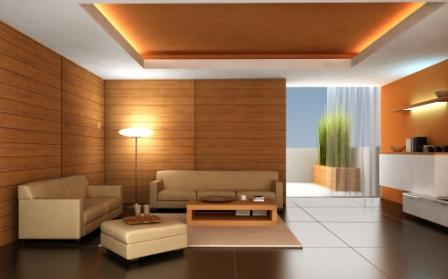 feng shui ambientes