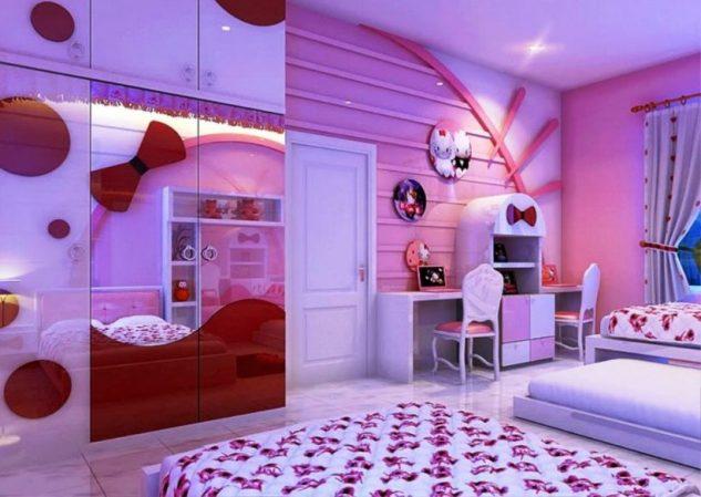 muebles increbles para disear una habitacin para nias with disear una habitacion