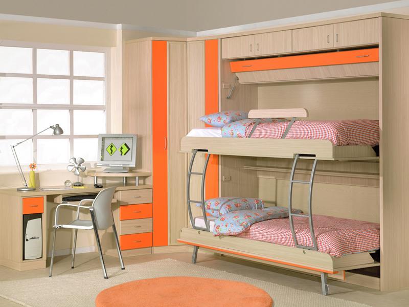 habitaciones pequeñas decoración y pintado