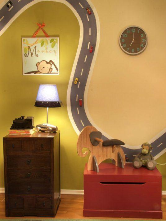 Ideas Originales y Divertidas para Decorar Habitación Niños