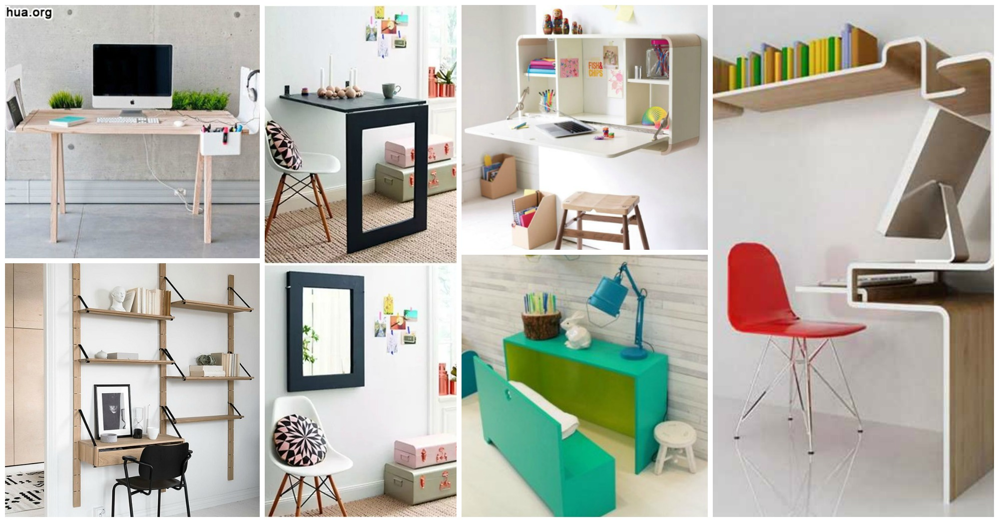 15 ideas para aprovechar y ahorrar espacio en casa - Ahorrar en casa ...