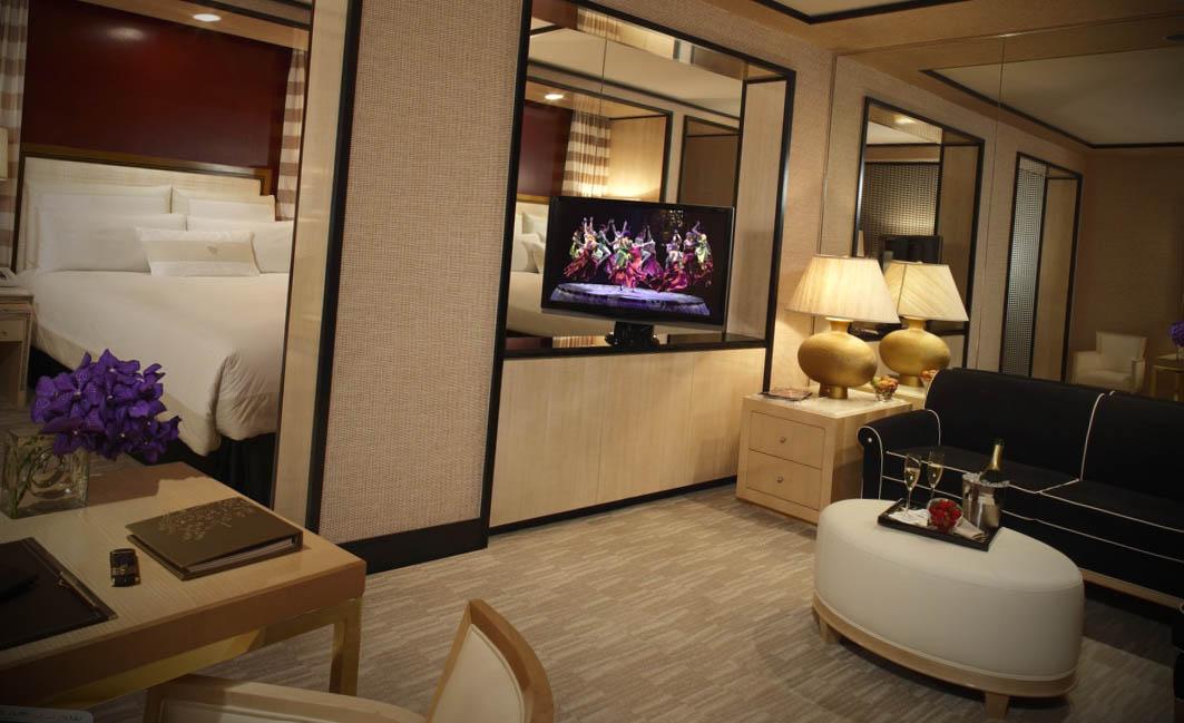 Una visi n general de la decoraci n de la vida de lujo - Decoracion de hoteles ...
