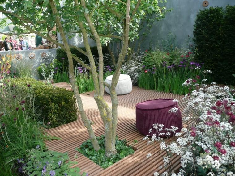 15+ Diseños Fascinantes para Decorar tu Jardín