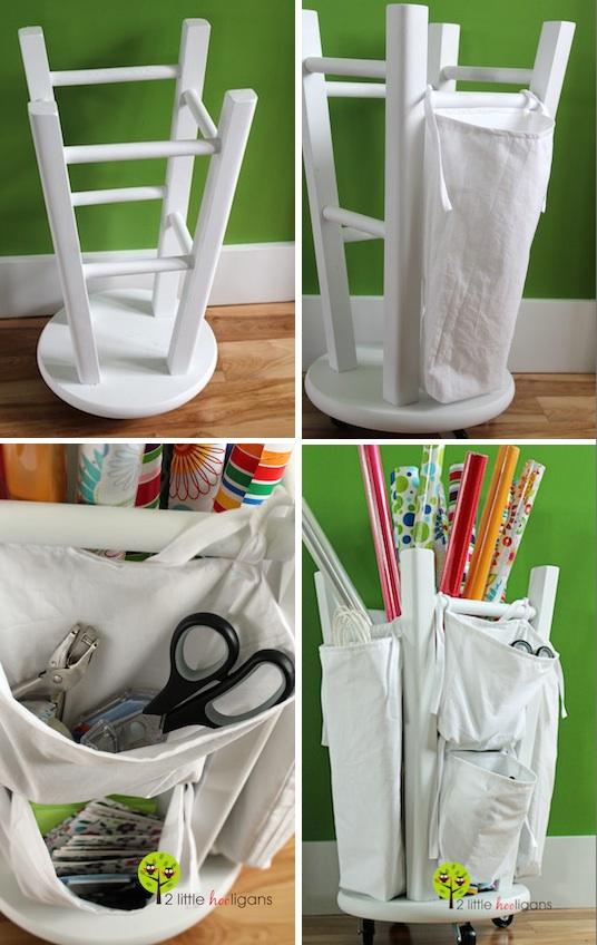15+ Maneras Geniales de Reciclar Objetos en Cosas Increíbles